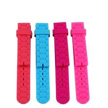 pop fashion new silicone watch band,silicone watch strap,silicone strap