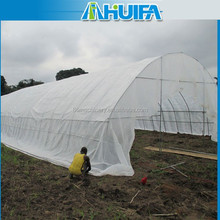 Dismountable Agricultural Plastic Greenhouse on Sale