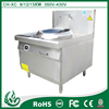 commercial electric induction cooker manual