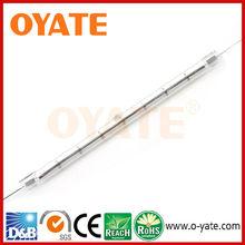 Superior-material quartz Halogen infrared Heating lamp