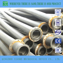 10inch Pipe for mining, water, slurry transportation