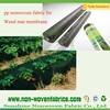 Eco-friendly nonwoven fabric plant cover PP nonwoven fabric for agro