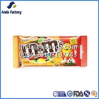 plastic candy bag packaging