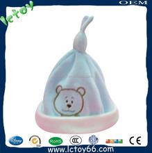 Fashion kids chidren cute dog beanie hat Infant cotton soft baby cap