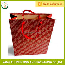 Wholesalers china Fancy Design Wholesale Cheap paper shopping bag embossed,reusable paper shopping bag,hot paper shopping bag