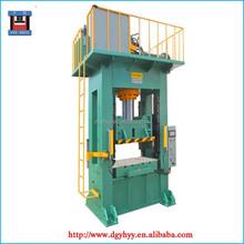 machine hydraulic forging press