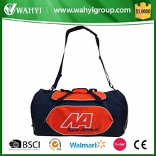 2015 New Arrival Promotional Travel Duffel Bag,Wholesale Outdoor Duffel Bag,Fashion Duffel Travel Bag