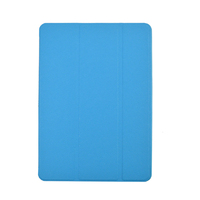 2013 Wholesale Fashion design PU leather pouch for ipad air