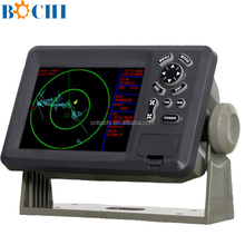 5.7 Inches LCD Display Marine AIS Receiver