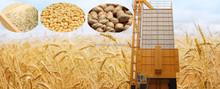 100-150 tpd, granja de arroz y el arroz secador