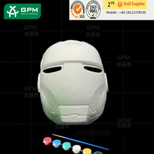 100% biodegradabile messicano maschera di carta pesta per halloween