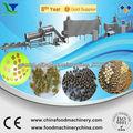 CE Certificado de Alta Calidad de Textura de Máquinas Extrusora de Soja