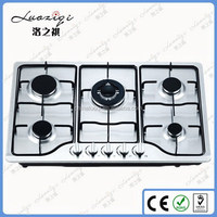 Low price Cheapest heavy duty cast iron gas oven stove