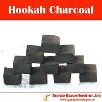 bamboo wood charcoal,cube shisha carbon,tobacco free coal