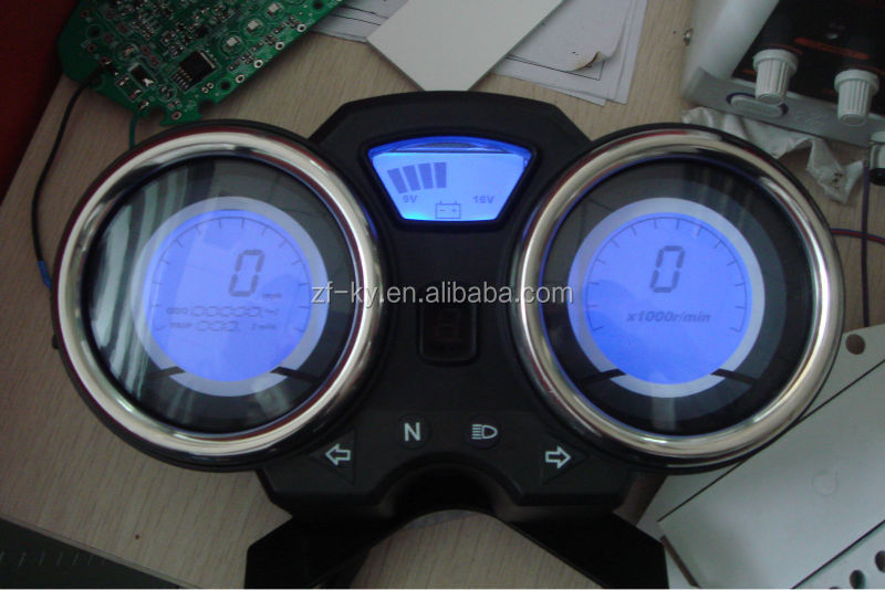 ZF125-2A, 125cc motorcycle 125cc moto MADE IN CHONGQING 2012
