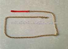 Metal Chain Dog Leashes Dog Kennel