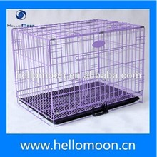 China wholesale Hot Sale Purple Dog Kennel