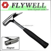Carpenter Hammer with Tubular Handle-Hand Tool