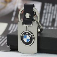 Car Decoration Keychain Zinc Alloy Car Key Ring HY Car logo Keychain Promtive Car Auto Metal Key Chain