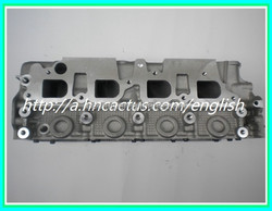 YD25 Cylinder Head Assembly 11039-EC00A 11039-EB30A 11040-EB30A 11040-EB300 for sale