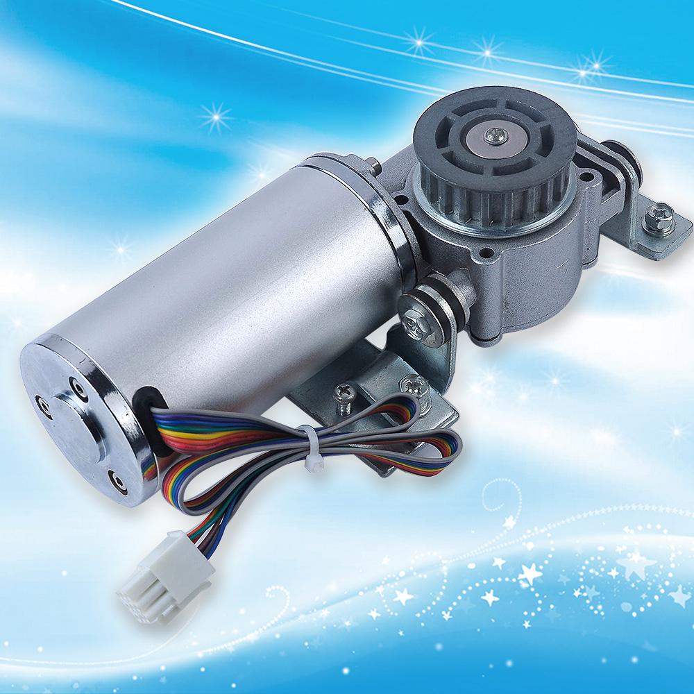 Automatic 24v Dc Roller Door Motor Roller Door Opener