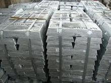 LME REGISTERED PURE ZINC INGOT 99.98% ,99.97%,99.95%