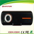 2013 el más nuevo diseño Full HD 1080P registrador del coche DVR con 4 LED y la luz IR