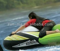 Inflatable Towable ride Water Sports jet