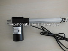 electric pistons linear actuator price,lifting and lowering mechanism,low noise 24v electric actuators price