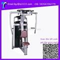 Borboleta/fitness equipamentos/máquina ginásio/treino/musculação tz-6047