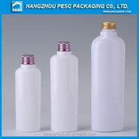 160ml plastic squeeze bottle with screw on cap