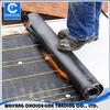 SBS bitumen waterproof membrane roofing felt