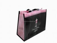 custom non-woven polyester mat, non-woven bag, non-woven