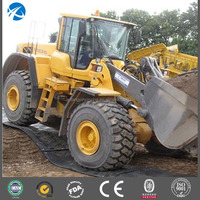 UHMWPE Floor Ground Protection Mat/Mud Field Temporary Portable Road Mats
