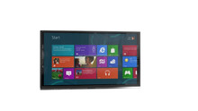 New design embedded touch screen computer 65 inch touch screen all in one pctv,intel quad core i5-3470 3.6GHz