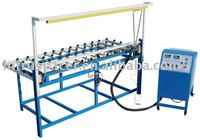 CLL hot-melt sealant extruder machine for insulating glass