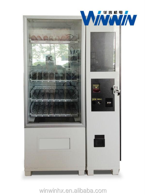 machine commercial vending