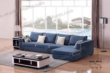 5 in 1 Air-o-space German Design Fabric Sofa