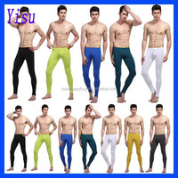 High Quality Men's Keep Warm Underwear Pants Long Johns
