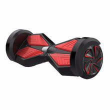 Max speed 12km/h two wheels self balancing electric scooter