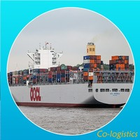 sea logistic container shipping china to Edmonton -Grace Skype: colsales12