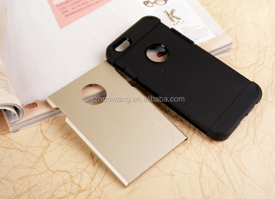 For iphone 6 cover , spigen sgp slim armor case for iphone 6 cases