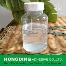 clear pu adhesives