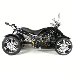 Motorcycle motor tricycle for cargo
