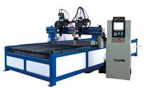 New Condition Desktop CNC Plasma Cutting Machines For Steel Metal