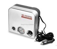 Japan quality 250psi 12V portable electric car screw air compressor price LF-HL229
