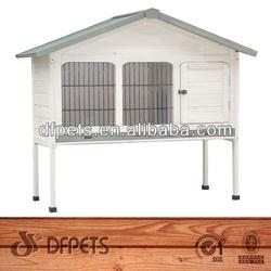 Outdoor Pet House Rabbit DFR058