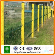 High quality Road Fence Wire Mesh from China Alibaba