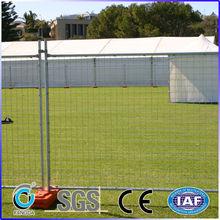 6x8 temporary fence panel