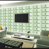 factory sound-absorbing PVC waterproof wallpaper for sale